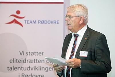 Team Rødovre